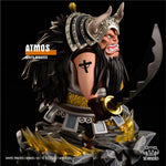 YZ Studio - Atmos Water Buffalo [IN-STOCK] - GK Figure - www.gkfigure.com