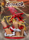 Fire Phenix Studio - Yu-Gi-Oh: Slifer The Sky Dragon [PRE-ORDER CLOSED] - GK Figure - www.gkfigure.com