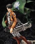 Hobbymax Japan - Attack on Titan: Ellen and Levi [PreOrder - CLOSED] - GK Figure - www.gkfigure.com