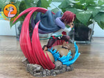 An Ostrich Studio - One Piece Emperors Series Shanks [PRE-ORDER]