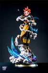 Broslee Studio - Dragon Ball Tapion [PRE-ORDER CLOSED]