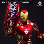 Fantascraft - Iron Man Mark L [PRE-ORDER CLOSED] - GK Figure - www.gkfigure.com