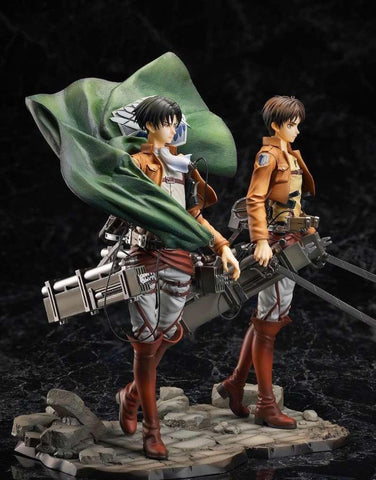 Attack on Titan: Ellen and Levi [PreOrder]