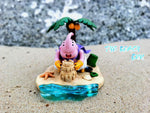 A+ Studio - Dragon Ball Majin Buu by the Beach [PRE-ORDER]