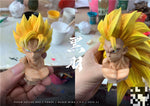 Black Wing Studio - Dragon Ball Super Saiyan Son Goku [PRE-ORDER]
