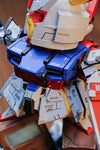 Da Yu Studio - Pokemon Pikachu Cosplay Gundam [PRE-ORDER CLOSED]