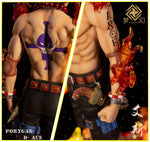 Dream Studio - Portgas. D. Ace [PreOrder - CLOSED] - GK Figure - www.gkfigure.com