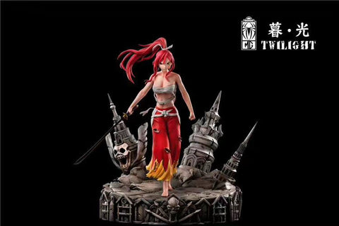 Erza Scarlet [PreOrder - CLOSED]