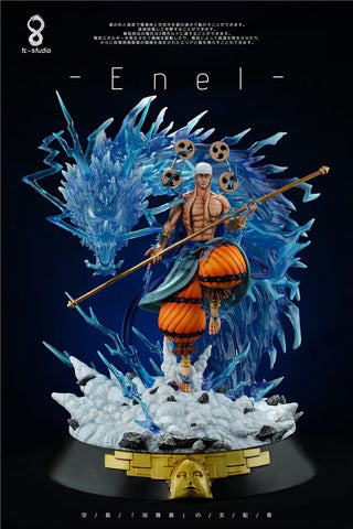 TC Studio - One Piece Enel [PRE-ORDER]
