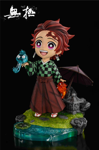 Wu Ji Studio - Demon Slayer Kamado Tanjiro [PRE-ORDER]