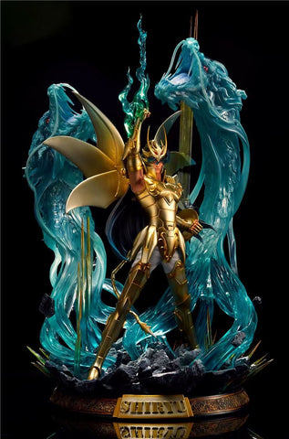 UP Studio - Saint Seiya Dragon Shiryu [PRE-ORDER CLOSED]