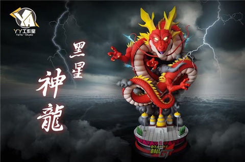 Ya Ya Studio - Dragon Ball Black Star Shenron [PRE-ORDER]