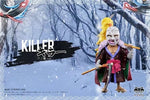 YZ Studio - One Piece Wano Country Killer [PRE-ORDER]