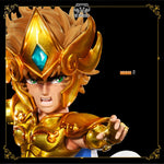 YZ Studio - Saint Seiya Gold Saint Leo Aiolia [PRR-ORDER CLOSED]
