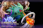 Black Dog Studio - Pokemon Tyranitar Evolution Series [PRE-ORDER]