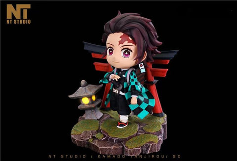 NT Studio - Demon Slayer Kamado Tanjiro [PRE-ORDER]