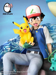 EGG Studio - Pokemon Ash and His Pokemon [PRE-ORDER]