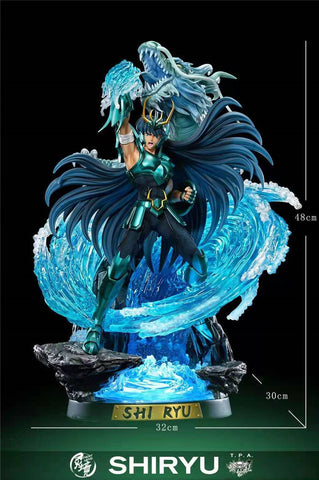 Fairyland X TPA Studio - Saint Seiya Dragon Shiryu [PRE-ORDER CLOSED]