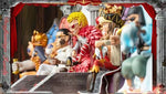 Warhead Studios - One Piece Donquixote Pirates Doflamingo [PRE-ORDER CLOSED]
