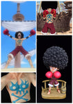 Mo Ge Studio - One Piece Monkey D Luffy [PRE-ORDER]