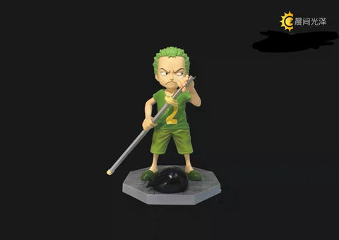 CZ Studio - One Piece Childhood Series Roronoa Zoro [IN-STOCK]