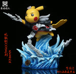 Surge Studio - Pokemon Pikachu Cosplay Konan [IN-STOCK]