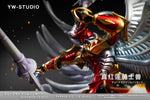 YW Studio - Digimon Dukemon Crimson Mode [PRE-ORDER CLOSED]