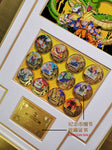 Japan Anime Coin Collectible with Frame [PreOrder - CLOSED] - GK Figure - Premium Resin Figurines, Collectibles, Models & Statues