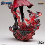Iron Studios - Scarlet Witch [In-Stock] - GK Figure - www.gkfigure.com