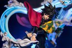 Jian Ke Studio X S.D.S Demon Slayer Water Pillar Tomioka Giyu [PRE-ORDER]