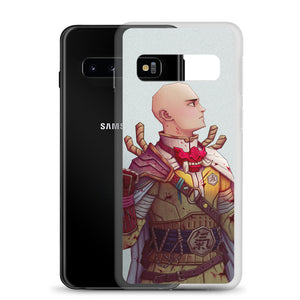 The Strongest Samsung Case