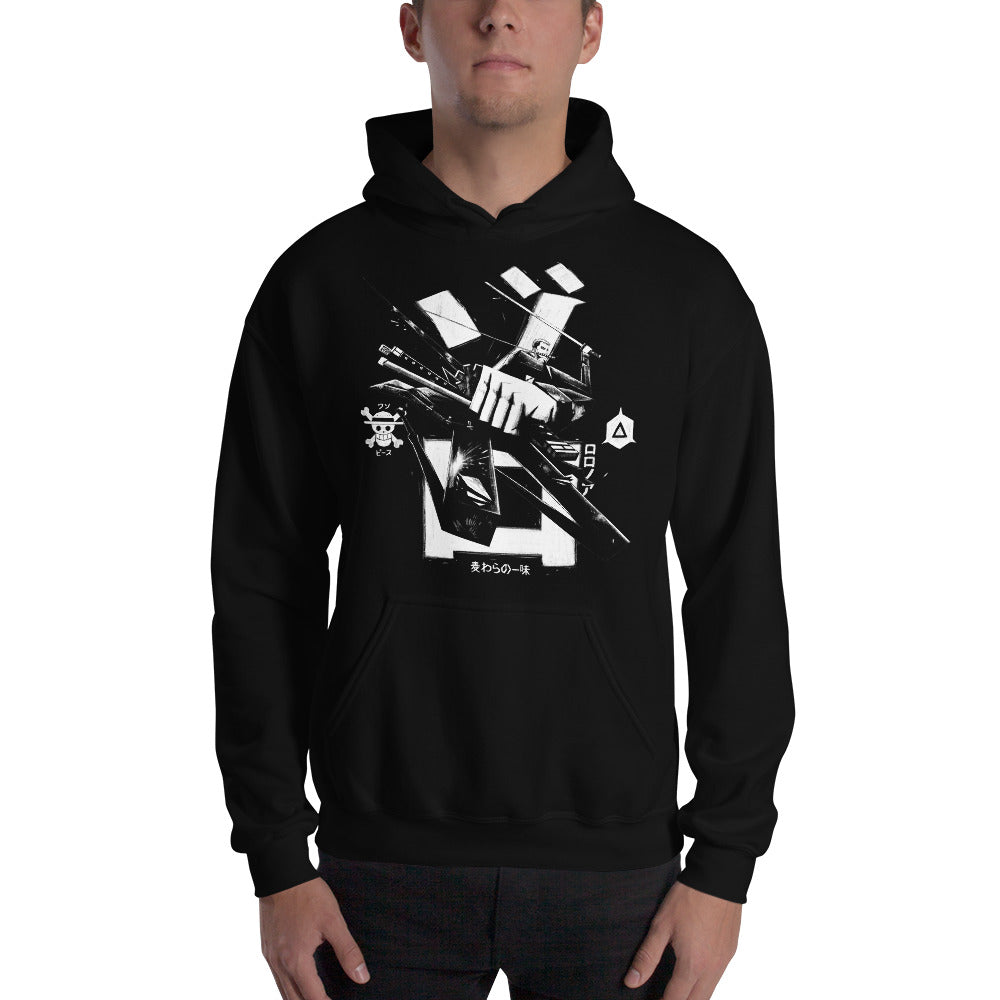 Pirate hunter Unisex Hoodie
