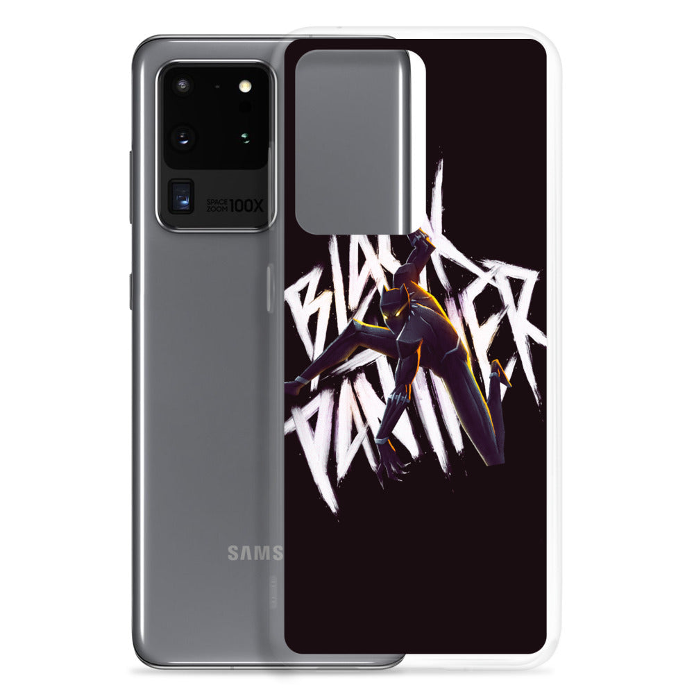Panther Samsung Case