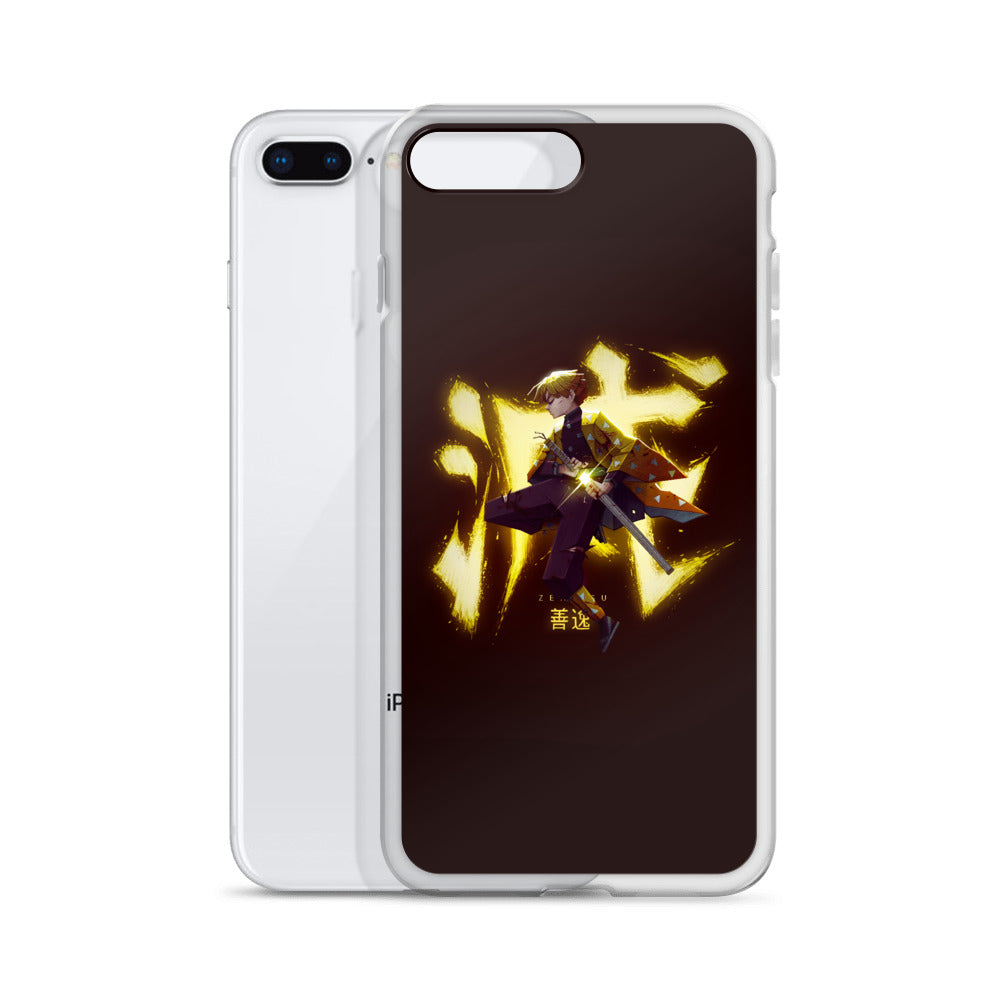 Lighting iPhone Case