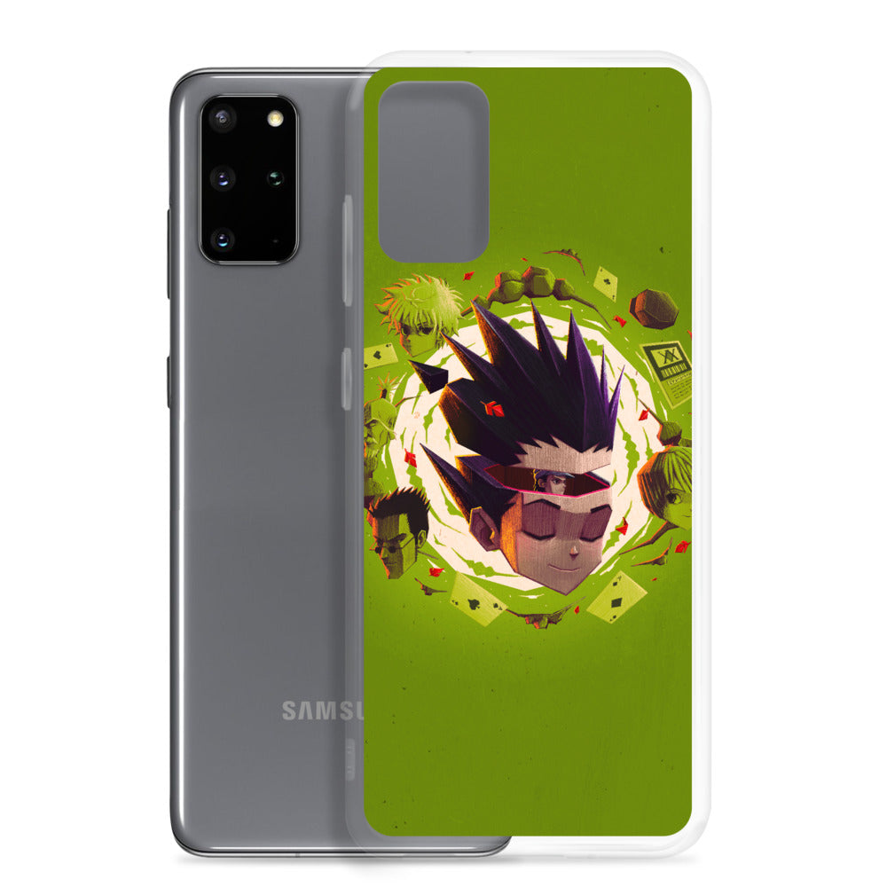 Rookie hunter Samsung Case