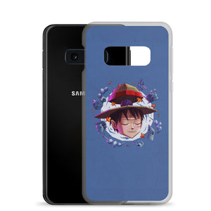 Pirate king Samsung Case