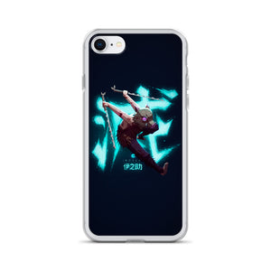Boar rage iPhone Case
