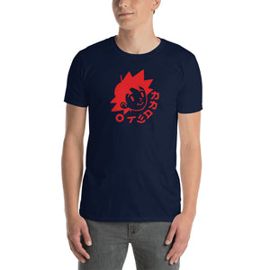 Cartoon 50's red Unisex T-Shirt