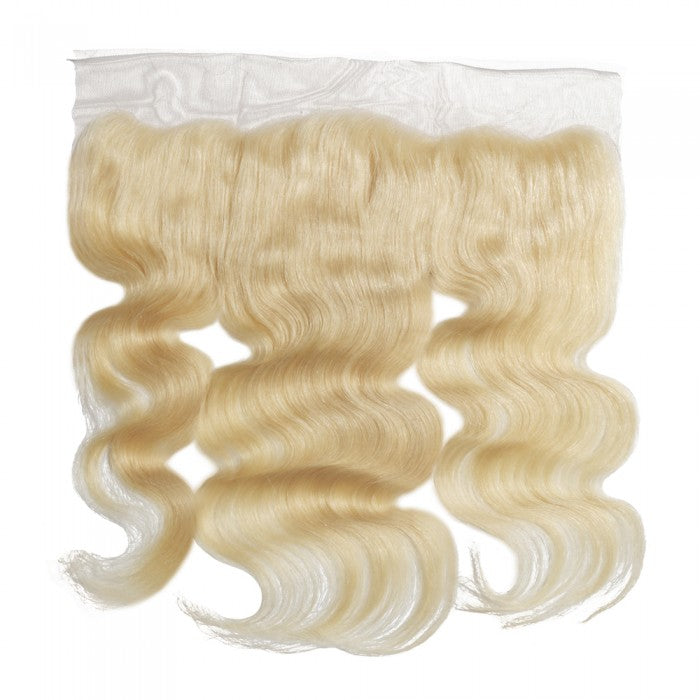 Body Wave Lace Frontal, #613