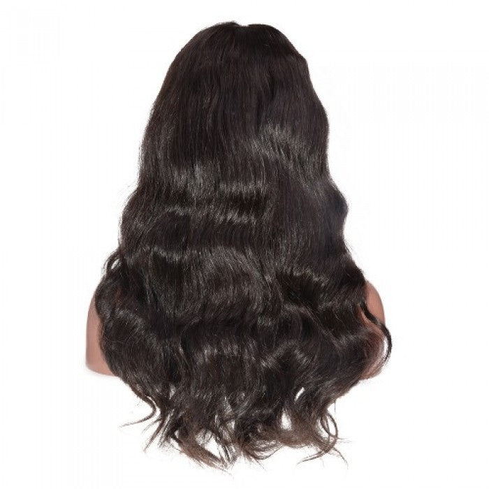 Frontal Lace Body Wave Wig