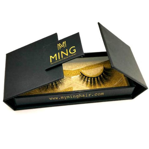 Ming Magnetic 3D Eyelashes # DF-33