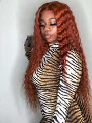 Raw Indian Custom Color 3 Bundle Deal w/ Closure