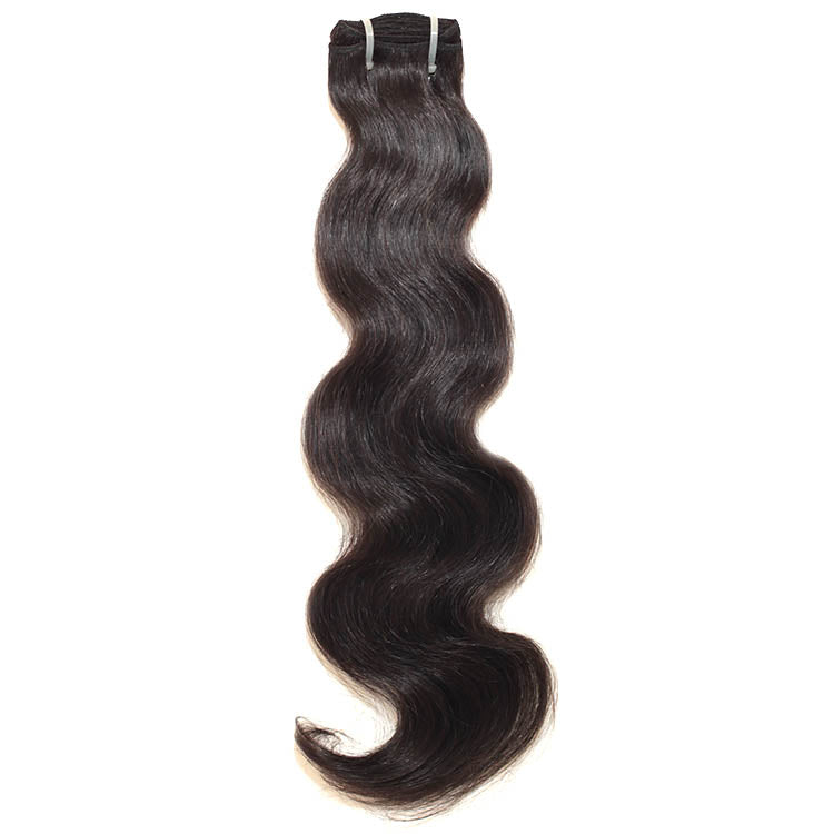 Virgin Indian Body Wave