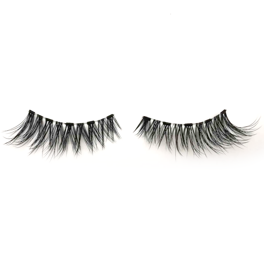 Ming Magnetic 3D Eyelashes # KM-9