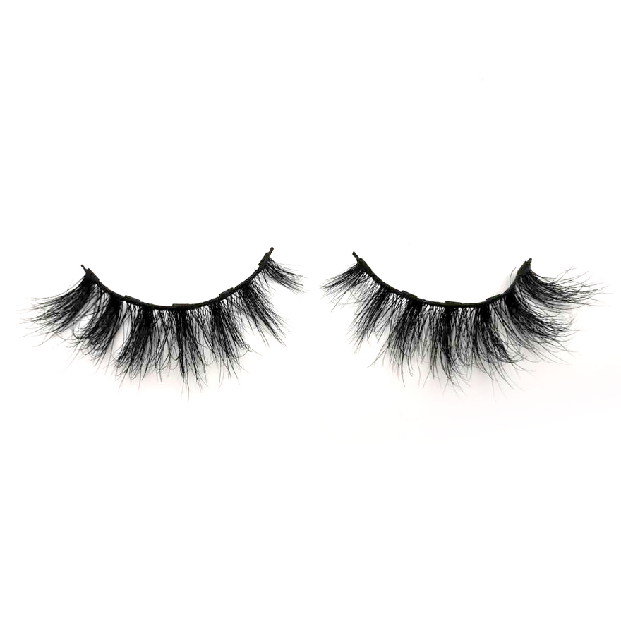 Ming Magnetic 3D Eyelashes # LZ018