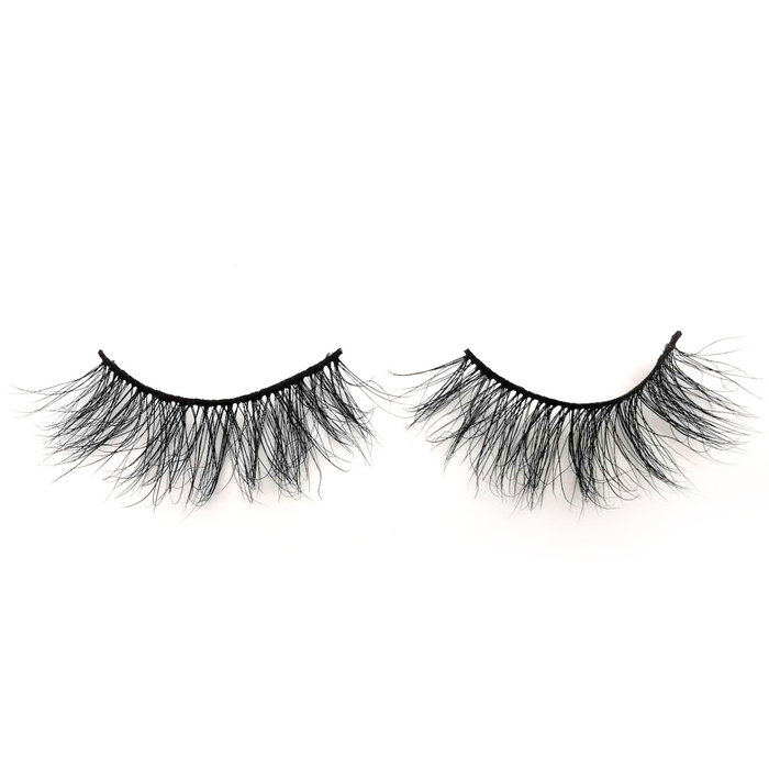 Ming Magnetic 3D Eyelashes # LZ023