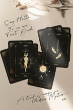 Load image into Gallery viewer, 'St Soleil' • Tarot Deck
