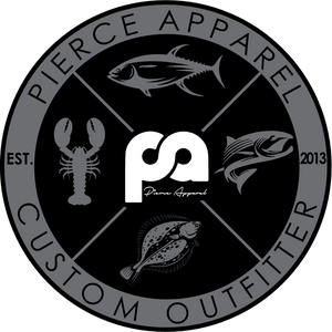 Pierce Apparel Outdoors