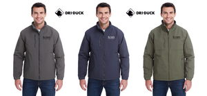 Navigator Jacket - LUND'S FISHERIES