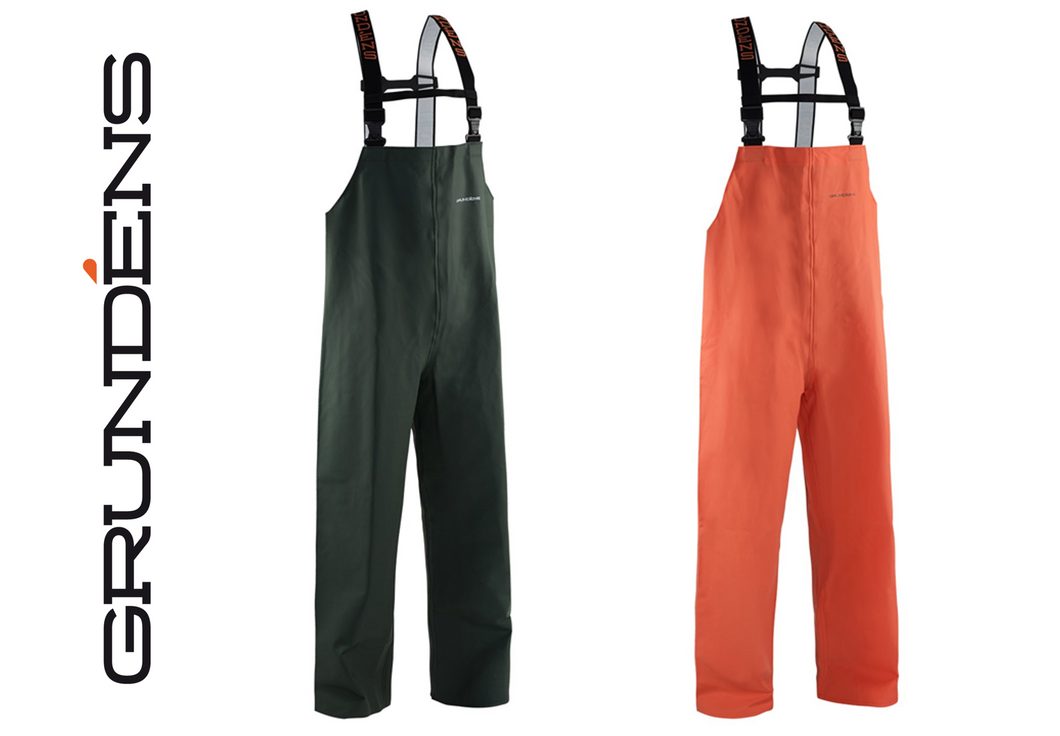 NORDAN 28 COMMERCIAL FISHING BIB